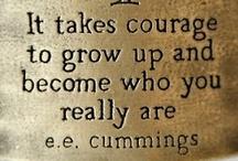 quotes / by Leeza Jo