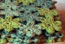Crochet / by Molly Severtson