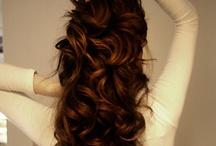 Hair & Beauty / by Jennifer Eisch