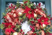 Christmas / by Debbie Kenrick