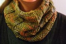Knitting / by Molly Severtson