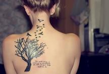 Tattoo Ideas / by Jennifer Eisch
