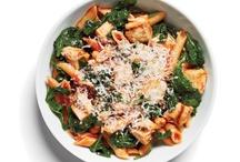 Healthier Foods/Recipes / by Jennifer Eisch