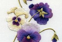 embroidery / by Carol Davidson