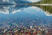 Montana / by Molly Severtson