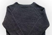 Knitwear / by kh Tsodol