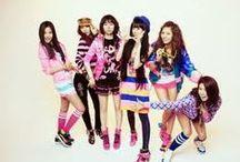 #Unique #Funky #Hippy / #K-pop #crazy #unique #style / by www. Pinkclubwear.com