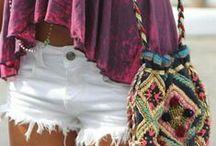 #Boho #Urban / by www. Pinkclubwear.com