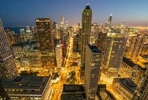 Chicago / by Ben Lawson