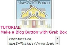 Blogging Tips / by Between Naps On the Porch