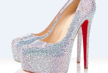 Shoes - Just Fabulous / by Katrena Thomas