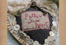 Heart Inspirations! / by Kathleen Brennan
