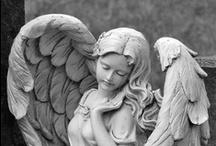 Angelic Visions / by Kathleen Brennan