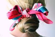 Hair Styles / No more boring hair! / by Megan Stahl