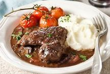 Dinner Ideas / by John Lenehan