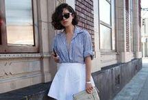 Style Crush / by Sandra Fajardo