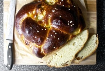 Jewish Holiday Recipes / by Melinda Rubinstein