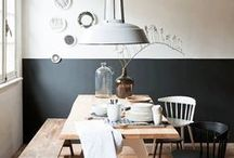 Decor/Home Design / by Katie Grace