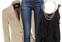 Fashionista  / by Melissa Schrader