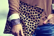 Fashionista / by Kelli Caldwell