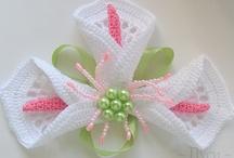 Crocheting and Knitting / by Rosemarie Malczewski