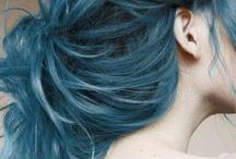 Hair / by Nicole Anschutz