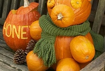 Halloween / by Rosemarie Malczewski