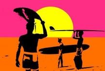 Endless Summer <3 / by HJ Schell