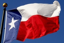 Texas, Our Texas... / The many reasons for Texas exceptionalism!  Enjoy the Lone Star State! / by Judi Bennett