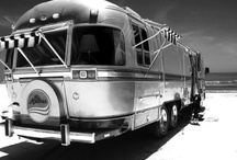CARAVANS | CAMPERS | CARS / by Obsessilicious