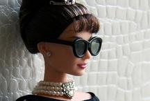 Audrey Hepburn / by Jessica Chanel