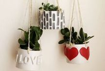 d i y / everyday crafts to do / by Laura Wilson