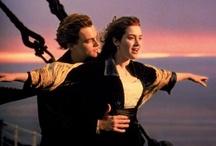 Titanic / by Jessica Chanel