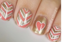 Nails / by Jessica Chanel