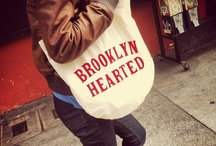 Brooklyn / by Amanda Waas