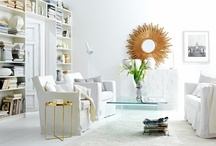 Places & Spaces / by Camille Co