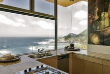 Viewfinder / Kitchens with a view / by Cultivate