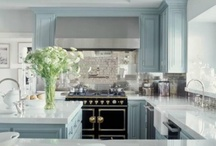 Celebrity Kitchens / by Cultivate