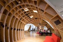 Design-Architecture / by Johanna Price A