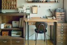 ❤️❤️❤️ For my Home ❤️❤️❤️ / Projets changements de décors! / by bysophieb eco-design