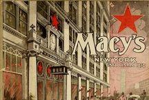 New York , New York / by Sandra Daye