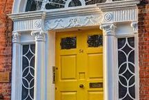 Doors of the World / by Lisa Romish