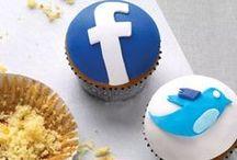 Genres of Social Media / by Alice Daer