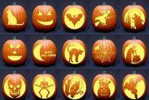 Halloween / by Rebecca Richards
