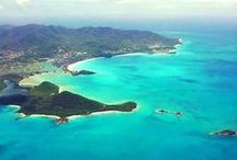 EIR Destinations / We have properties in Antigua, Barbados, Tortola, the Grenadines, and Saint Lucia. Which exotic location will you choose? / by Elite Island Resorts