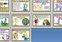 Bible Class  / by Derinda Slone