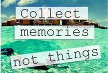 Travel Philosophy / by Elite Island Resorts