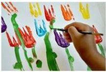 kids crafts / by Ann Green