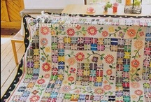 Quilts / by Amy Newbold