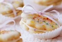 Baker Baker / When all else fails.... Go bake some shit / by Christina Martinez